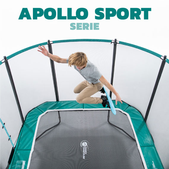 Apollo Sport / Square