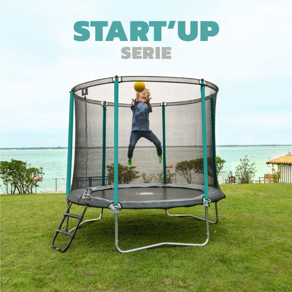 Start'Up